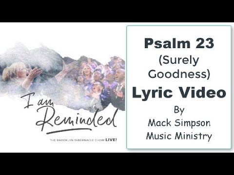 btc psalm 23)