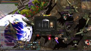 Lineage II # Карты ТАРО ( Невероятная удача )не вскрывать RPG жмоты!!!