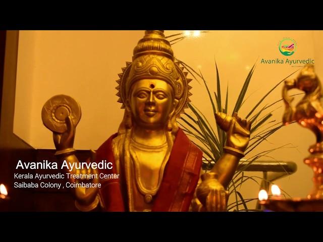 kerala Ayurvedic  Treatment Center Saibaba Colony Coimbatore -AvanikaAyurvedic