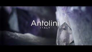 Antolini: A stone philosophy