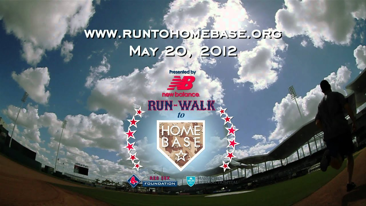 2012 Run To Home Base Commercial - Featuring Dustin Pedroia