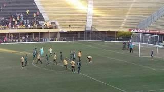 Baixar Gol do São Bernardo ( Vinicius Kiss ) 3 x 2 Metropolitano SC | Série D: 15/07/17