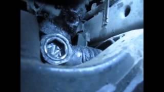 Great Wall Hover 3.Протяжка рулевой рейки