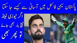 How Pakistan Can Qualify For Semi Finals Of World Cup 2019