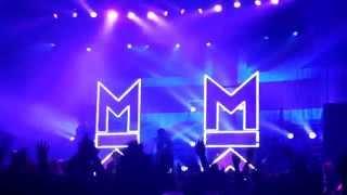 Mallory Knox - Heart & Desire live in London (09-10-15)