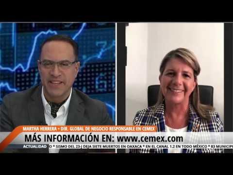 Cápsula ADN 40 - CEMEX / MARTHA HERRERA