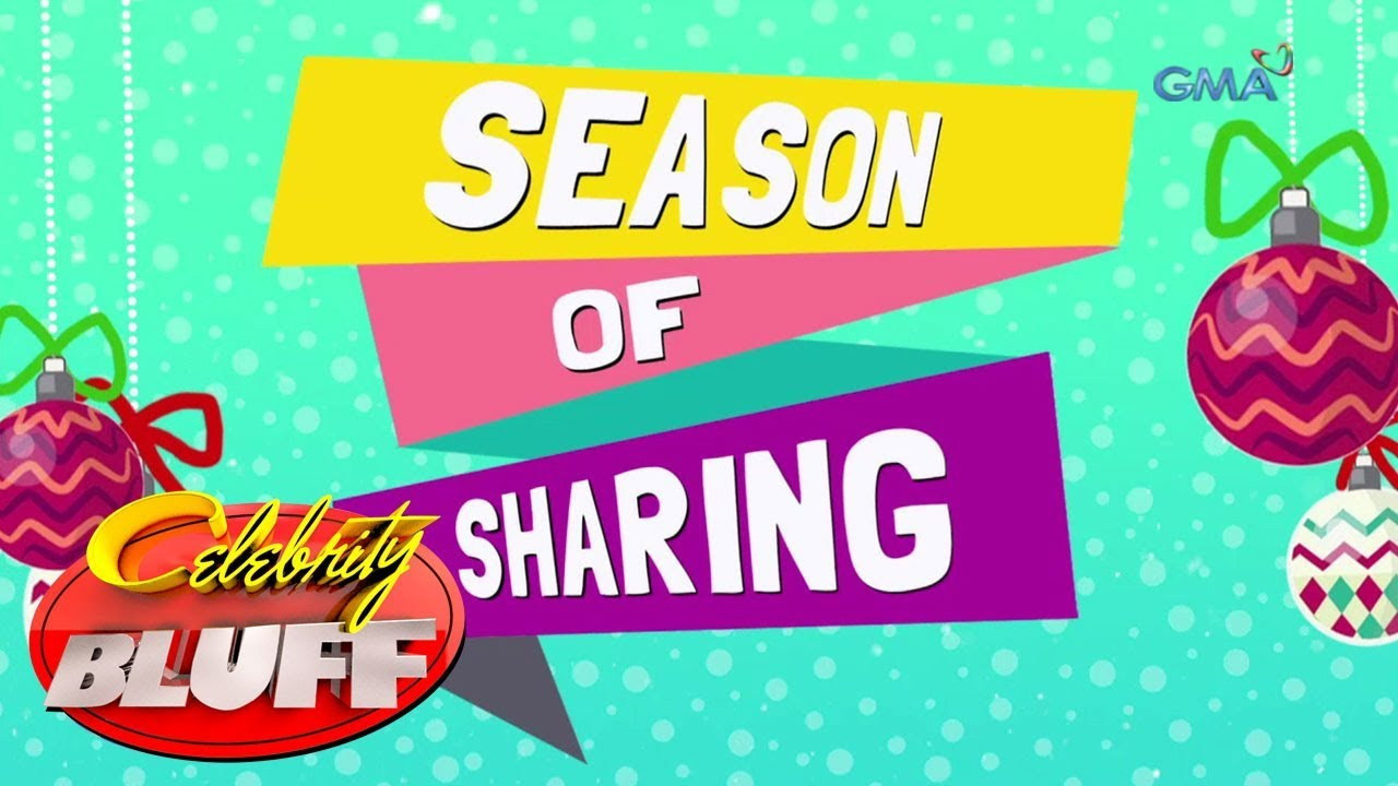 Celebrity Bluff: Season of Sharing