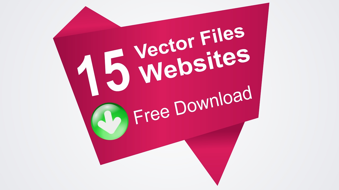 websites for free vector download 15 best websites youtube rh youtube com free vector download slayer free vector downloads illustrator