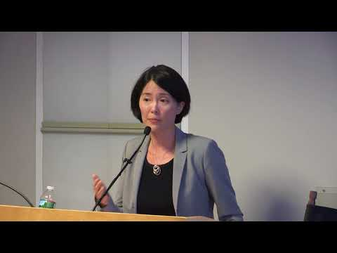 Massachusetts General Hospital Center for Thoracic Cancers – 2017 Panel Discussion