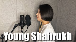 Young Shahrukh - Tesher | Female Version | cover by Clara Park