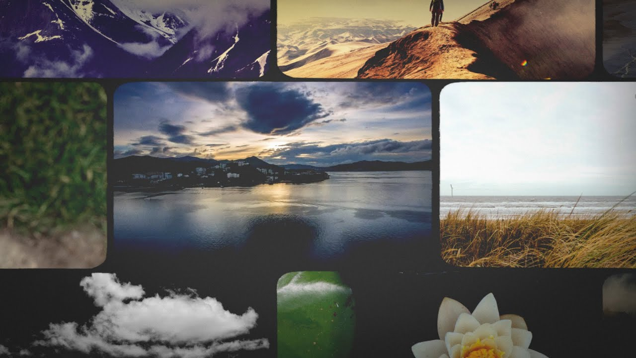 10 Free Point Templates To Present Your Photos With Style
