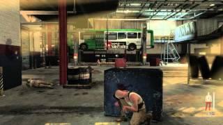 видео Игра Max Payne 3: обзор, описание, системные требования