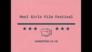 Animation 15-19 Showcase