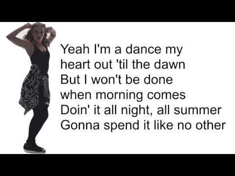 Zara Larsson - Lush Life (Lyrics)