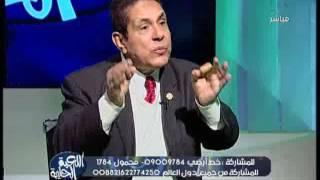 بالفيديو| محمود معروف: إسكتلندا تدرس طريقة لعب منتخب مصر