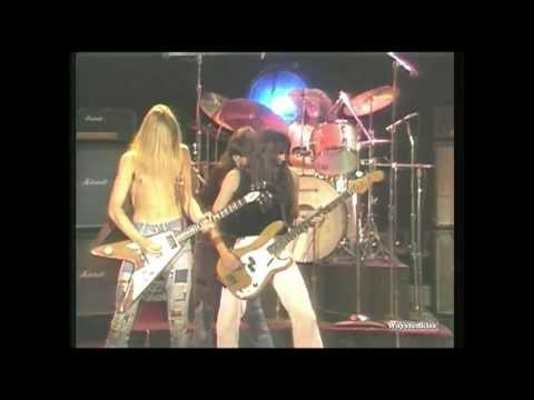 UFO - Doctor, Doctor (early live Schenker)