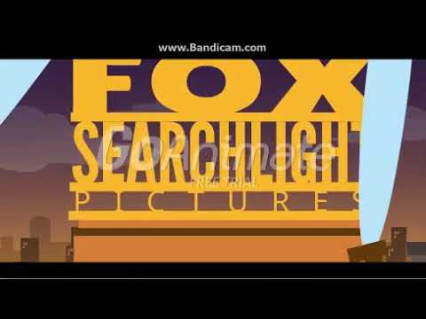 Fox Searchlight Pictures Glitching (on description)