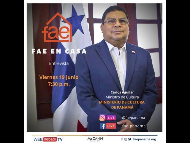 FAE EN CASA 2