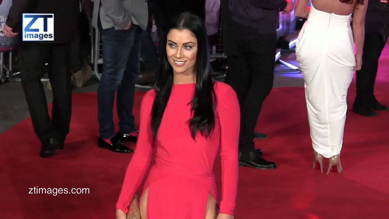 Video Cally Jane Beech naked (17 images), Twitter