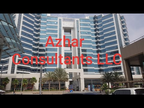 Dubai Job in Dubai,  Azhar Consultants LLC,  Dubai Office