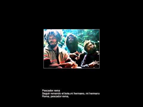 Fisherman - The Congos Subtitulos