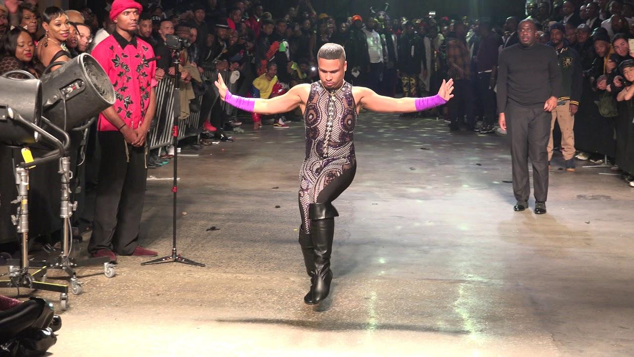 Download BQ Vogue Fem Part 1 $5K @ ALPHAOMEGA BrtbTV Inaugural  Awards Ball 2020