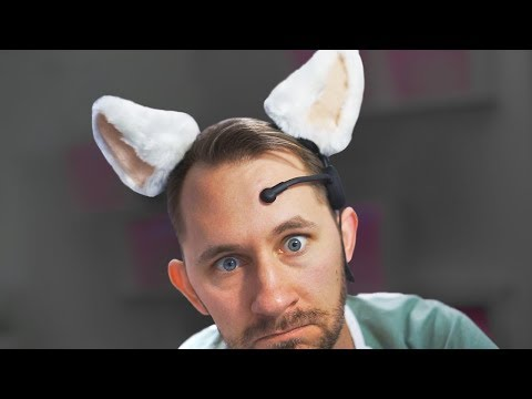 Mood Detecting EARS?! | 10 Ridiculous Tech Gadgets