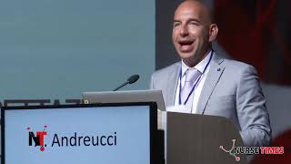 Andrea Andreucci - CONGRESSO NAZIONALE EMERGENZA URGENZA ACCETTAZIONE