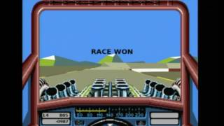 Pandora Stunt Car Racer new Version with Cockpit