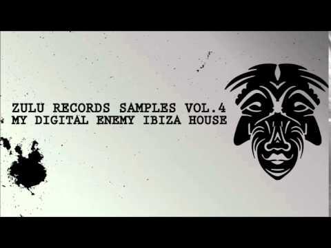 Zulu Samples Vol.