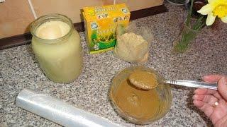 Как я худею 2015.День 36.Обертывание с горчицей и медом.