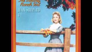Watch Jean Shepard So Wrong So Fast video