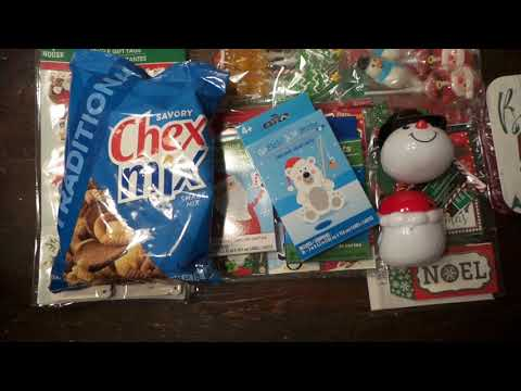Dollar Tree Haul: New Coffee Mugs, Christmas Tags & ADORABLE BOXES!!
