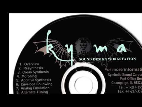 Kyma 4.5 1998 demo