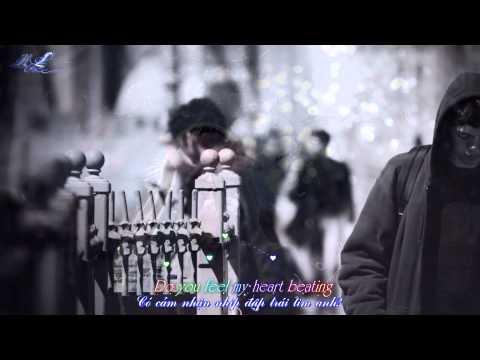 Eternal Flame | Human Nature [HD Kara Vietsub By: Huy Lợi]