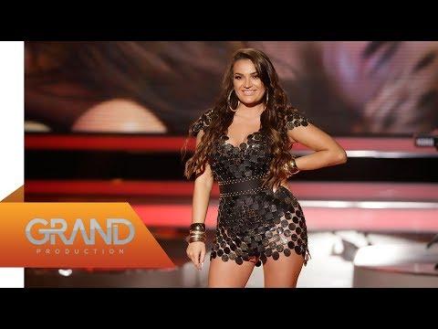 Tamara Milutinovic - Zabranjeno voce - GP - (TV Grand 19.10.2018.)