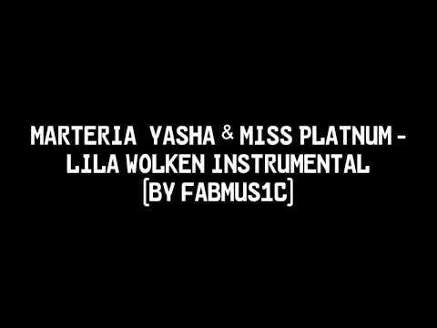 Marteria, Yasha & Miss Platnum - Lila Wolken (Instrumental)