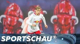 Red-Bull-Derby Leipzig gegen Salzburg - Moralische Bedenken | Sport inside