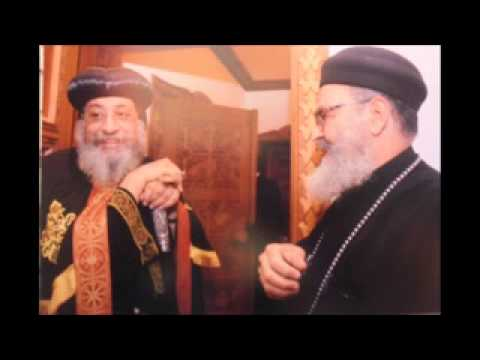 ترنيمة الهك اختارك بمناسبة رسامة ابونا الحبيب مكاريوس فهيم قلينى الواحد والعشرون21