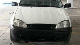 Ford / Courier / 2010