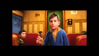 The Polar Express (GAME) - part 2