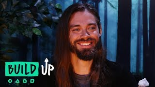 Camp Confessions with Tom Payne