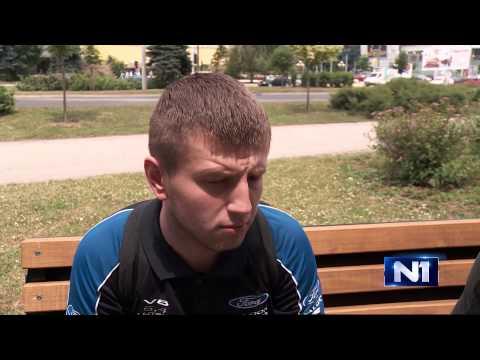 Dnevnik u 19/ Sarajevo/ 09.06.2015.