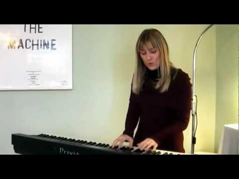 VOCAL COACHING Gesangsunterricht Martha Potempa Teil 1