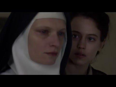 Trailer do filme Agnus Dei