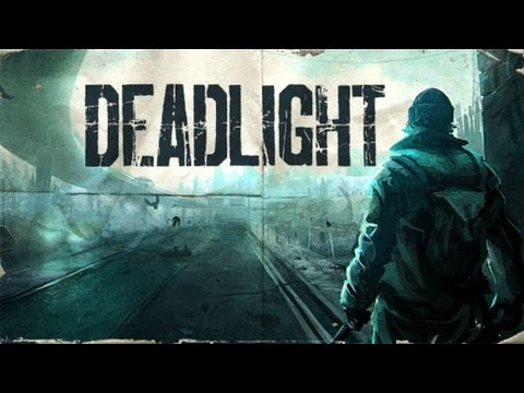 Deadlight Full Movie All Cutscenes Cinematic