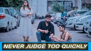 Never Judge Too Quickly | Kar Bhala Toh Ho Bhala | RISE OF THE BHAI's