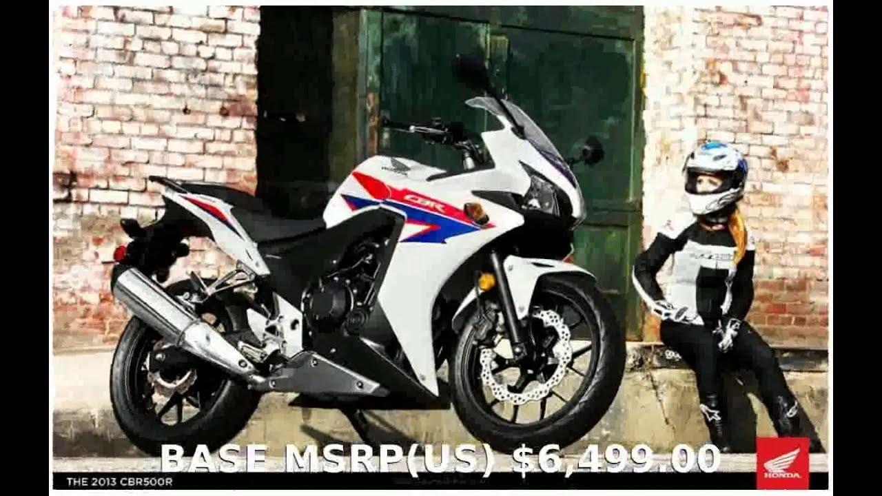 2013 Honda CBR 500R ABS - Top Speed Specs Info Dealers Engine ...