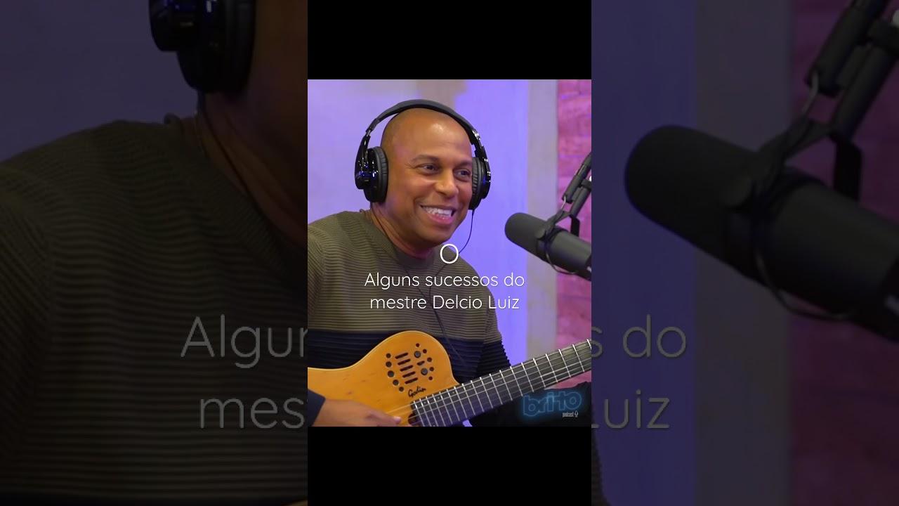 Delcio Luiz no Brito Podcast