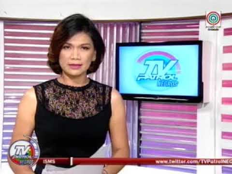 TV Patrol Negros - Oct 23, 2017